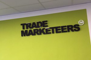 Foto TRADE MARKETEERS Logo
